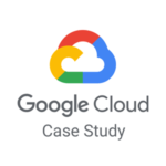 Google Cloud Case Study Logo